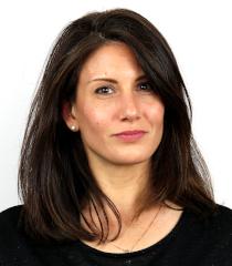 Stéphanie LE BOULANGER Ingénieur Conseil Aides & Financements