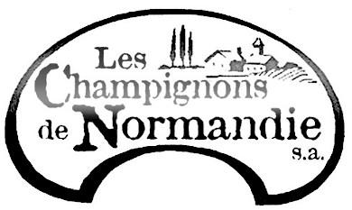 Les Champignons de Normandie