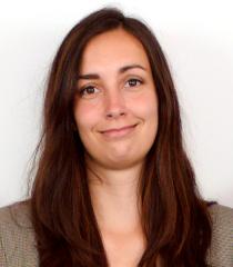 Marie LECHARTIER Ingénieur conseil Aides & Financements