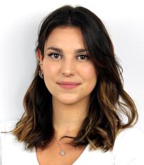 Léa SAFFRE Assistante développement Aides & Financements