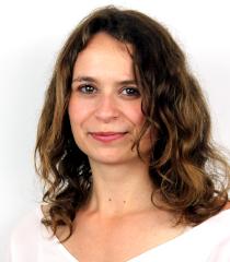 Clotilde Decoularé-Delafontaine Assistante ingénieur conseil Aides & Financements