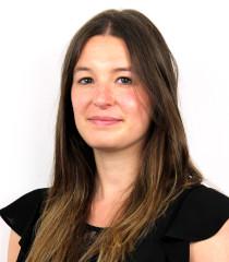 Julia Trocque - Assistante ingénieur conseil Aides & Financements